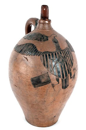 Stoneware This Day In Pottery History