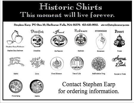 Historic Shirts Designs