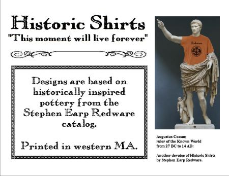 Historic Shirts