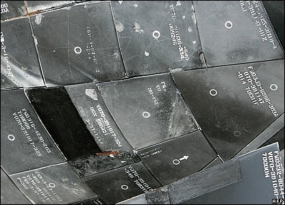 shield space shuttle shingles - photo #35