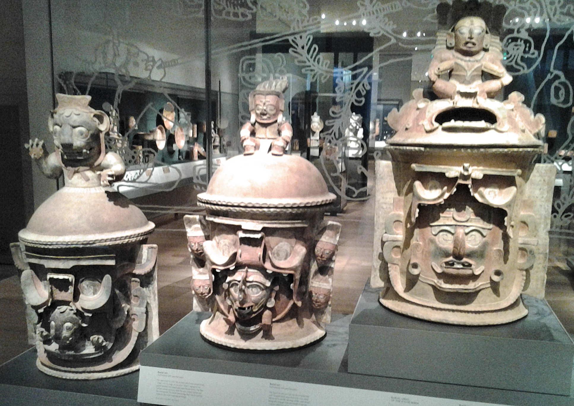 MFA Jars